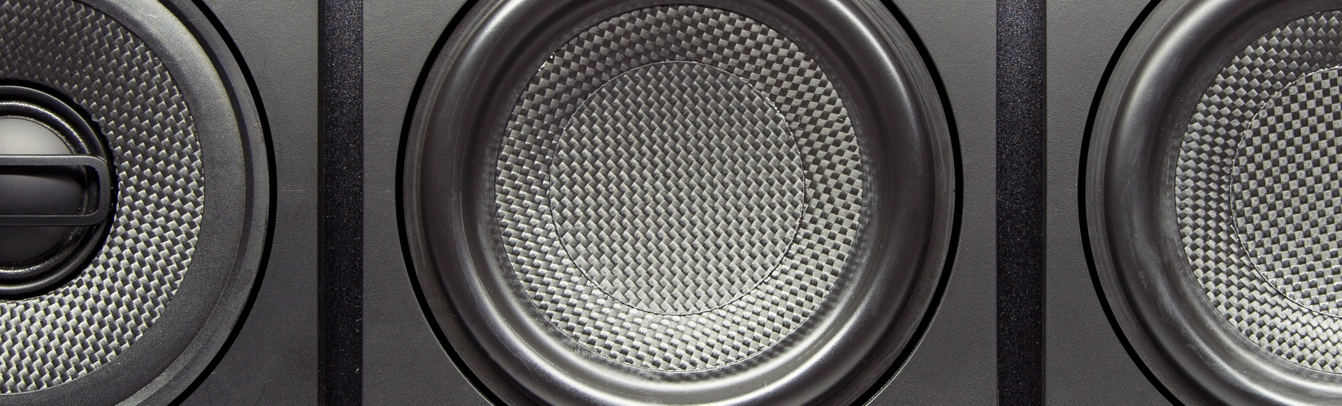 Soundbars - Breitenverstellbar